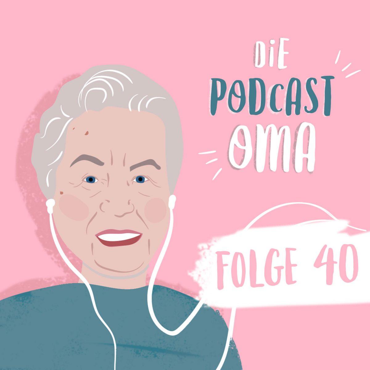 Dating-podcasts für männer über 40